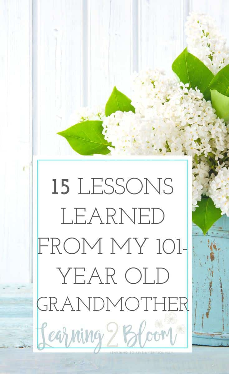 the lesson i learnt from my grandpa Lessons learned from my grandpa there is a naughty child hidden in every old man my dadu had one too that naughty child would peek out every once in a while and .