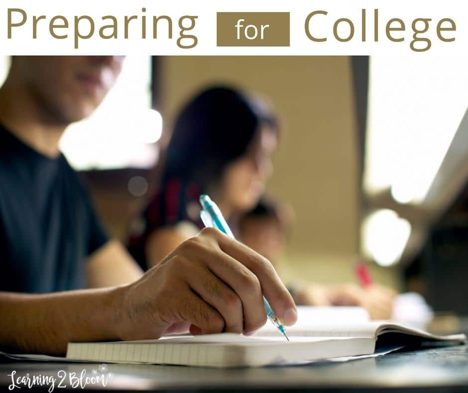 preparing for college Receive the latest news about the act, including registration reminders and other helpful information to prepare for college and career success.