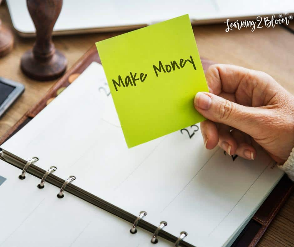 20 legit ways to make money from home learning2bloom