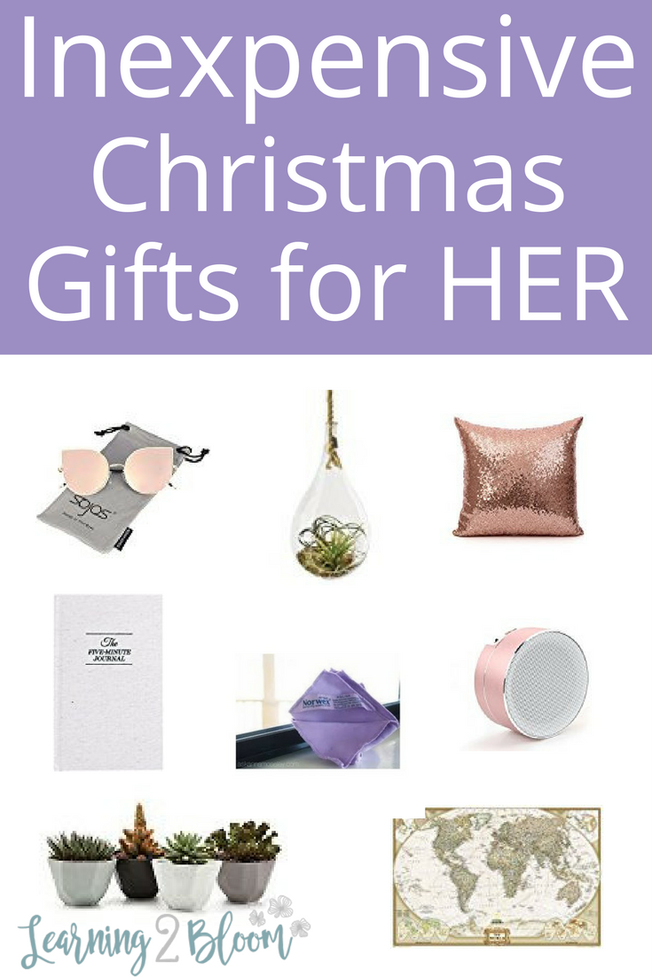 Best 28 Inexpensive Christmas Gifts For Inexpensive