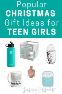 Popular Gifts For Teen Girls Learning2bloom